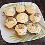 Liver Cupcakes